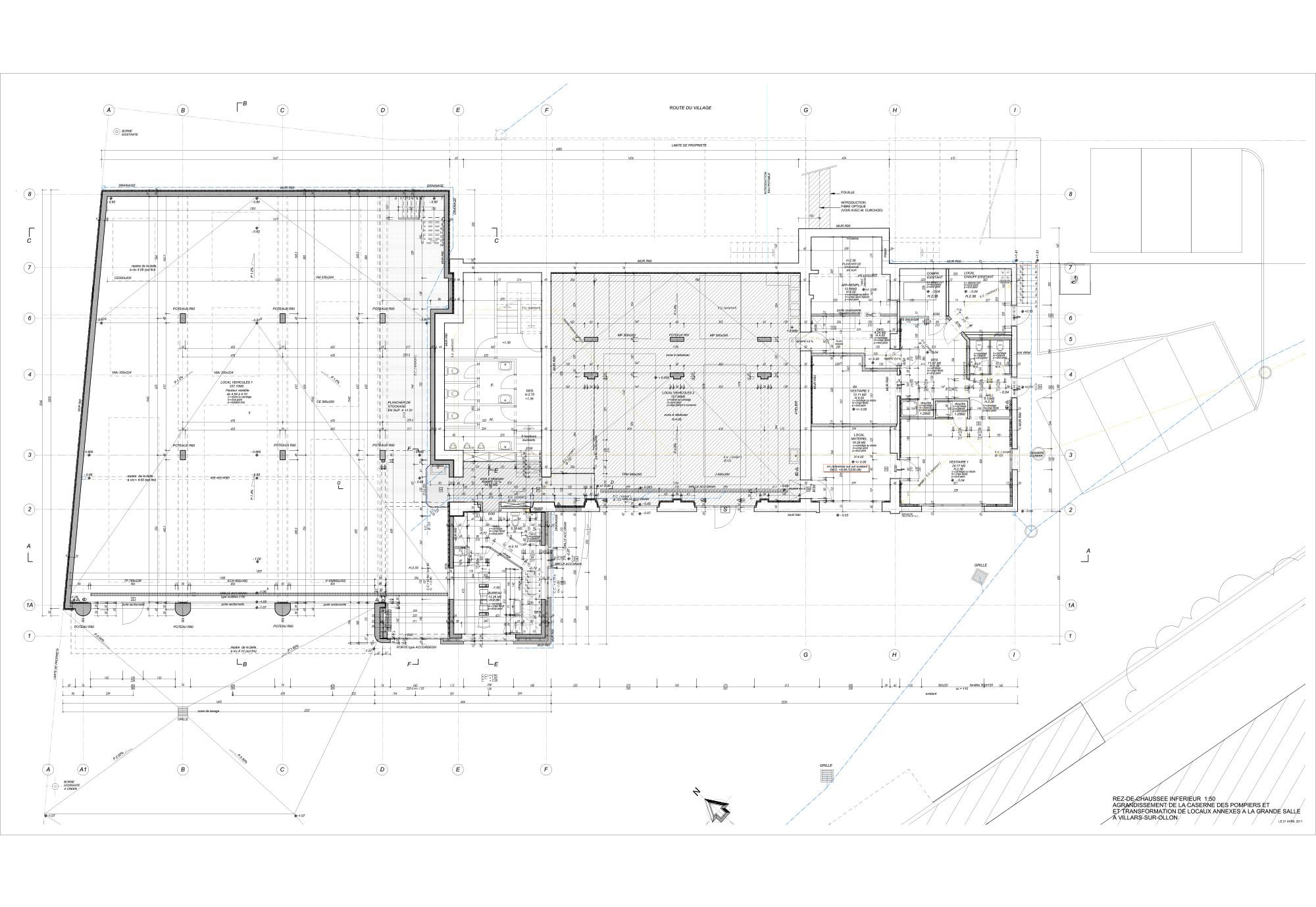 plan_caserne_rez-inf